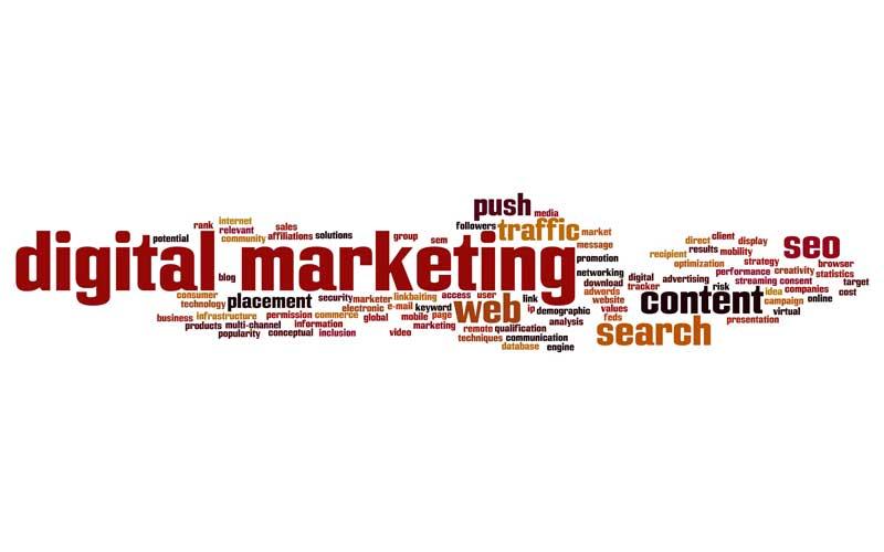 Digital Marketing & Sales Power 4.0